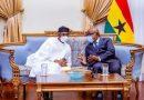 Nigeria, Ghana Speakers Hold Talks Over Diplomatic Row