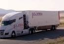 Nikola electric lorry just rolling downhill in promo video