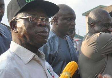 Oshiomhole, do all Edo people look like fools? – TheCable