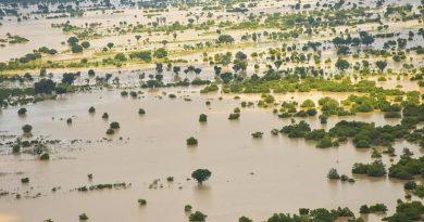 Over $1billion Pwalugu Dam Progressing To Halt Flooding From Bagre Dam Spillage – Bawumia