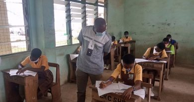 Pass Your BECE And Enjoy Free SHS—Obuasi East DCE To Candidates