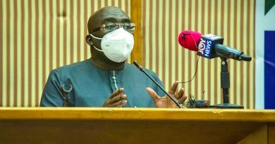 President Akufo-Addo's sterling leadership saved us from COVID disaster – VP Bawumia