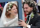 Rose Leslie and Kit Harington Are Expecting Their First Baby Together