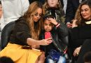 See Blue Ivy's Sweet Cameo in Birthday Video for Her Mom, Beyoncé