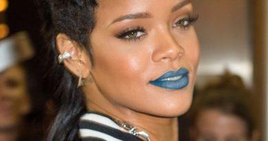 So, Rihanna Has a Mullet Again