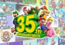 Super Mario at 35: 'The little plumber who defined a genre'