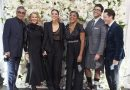 The <i>Schitt's Creek</i> Cast Reunited in Toronto to Celebrate the Emmys and Had a Major Fashion Moment