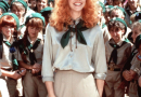 <i>Troop Beverly Hills</i> is Finally Getting a Sequel