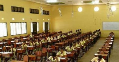 Upper East Records 92 BECE Absentees