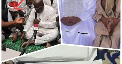 Wa Imam's Family Rejects Dr. Bawumia's Funeral Donation