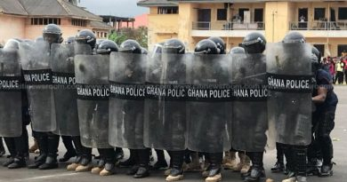 We Won't Tolerate Recalcitrant Officers On Election Day – IGP Warns