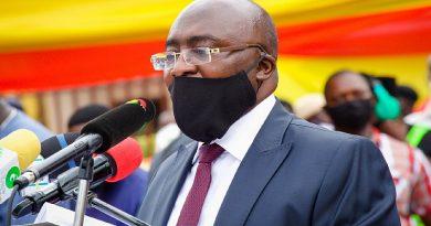 We'll Develop Zongos With Schools Not Mortuaries – Bawumia Jabs Mahama