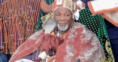 Yaa-Naa Takes Over As President Of Northern Regional House Of Chiefs