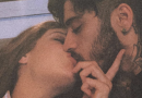 Zayn Malik Returns To Instagram Days Before Gigi Hadid's Due Date