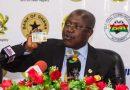 15.5 million Registered For Ghana Card