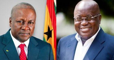 2020 Balloting: NPP Picks Number 1, NDC 2 Positions