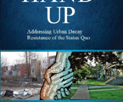 A Hand Up Provides Creative Blueprint For Greater Government Progress