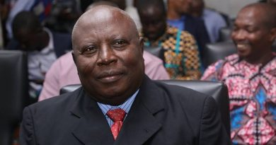 Agyapa Deal: Amidu Vent Anger On Finance Ministry For Delay In Corruption Risk Assessment