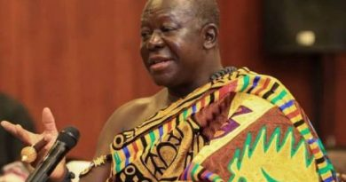 Asantehene Charges IGP To Arrest All Killers In Recent Murders