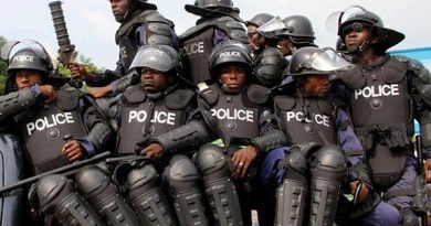 Asawase: We're Not Behind Alleged Police Intimidation Against NDC Supporters – NPP