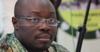 Ato Forson Sues Ken Agyapong, Kencity Media Over Alleged Assassination Plot