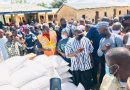 Bawumia Donates 10k To North East Flood Victims