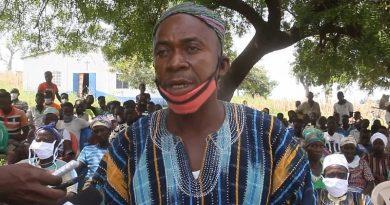 Binduri: No Light, No Vote – Residents Tell Gov't