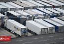 Brexit border software developers warn of delays