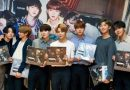 BTS in trouble in China over Korean War comments