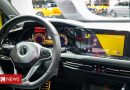 Carmakers compete to keep you entertained