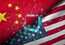 Chip wars: The US v China