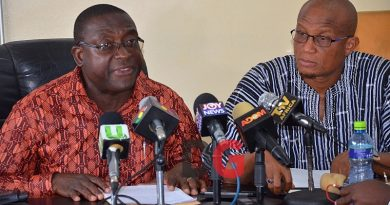 Cocoa Farmers Better Off Under NPP—Yaw Boaben Insists