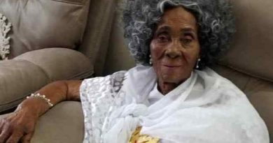 Council Of State, Diplomatic Corps Commiserate With Rawlings Over Mum's Death