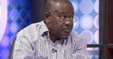Don't Bring Security Down To NDC, NPP; Find Ways To Keep Citizens Safe– Jantuah