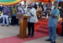 Dr. Bawumia Hints Of Atebubu-Amantin District Hospital