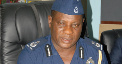 Election 2020: We'll Unmask, Strip Any Mobster, Fugitive Off His/Her Political Coloration To Face The Prosecution – COP Yohuno