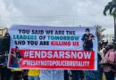 End SARS, Police Brutality And Extrajudicial Killings: Nigerian Youth Wither Thou By Austin Okeke Esq