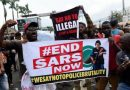 #EndSARS: What Next On The Youth Movement? By Gidado Shuaib