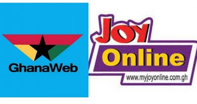 Ethical Violations: Myjoyonline, Ghanaweb, Others Cited For Grave Obscenity And Insults