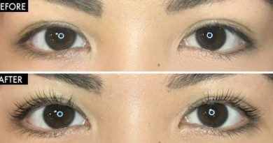 Everything You Need To Know About Lash Lifts