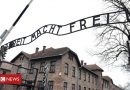 Facebook bans Holocaust denial content