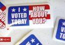 Facebook to halt political ads after US election