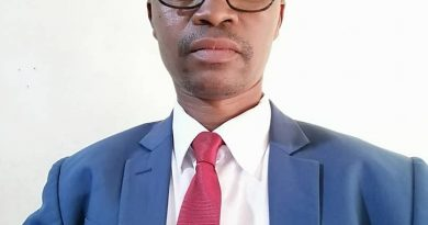 George Ansong Re-elected SSAK-KNUST President