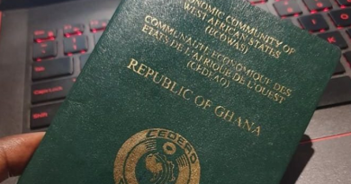 Getting Premium Passports Reduced To 2hours – Gov't