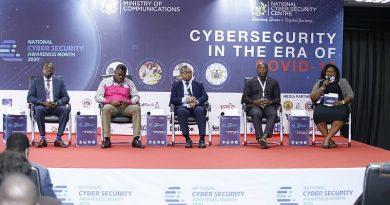 Ghana Loses $136,000 To Fraudsters In 2years