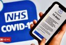 GlaxoSmithKline tells staff to turn off Covid app at work