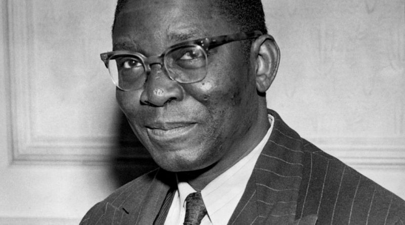 Heroes of the struggle for Nigeria's independence/pioneer political, professional and business leaders – Guardian