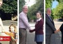 How it started: Belfast dad and daughter tweet goes global
