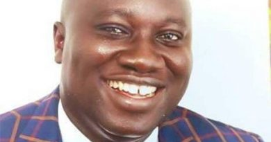 How Mfantseman MP 'Killers' Were Busted In Kumasi Exposed By His Mobile Phone