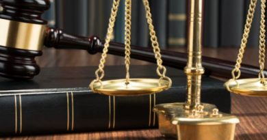 I Wish You Die In Prison — Judge To Convict Who Defiled His 2year-Old Granddaughter
